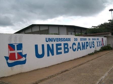O empresário pediu empenho pelo fortalecimento da UNEB de Ipiaú
