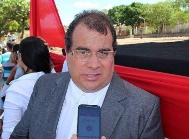 Sérgio da Gameleira, prefeito interino de Jequié