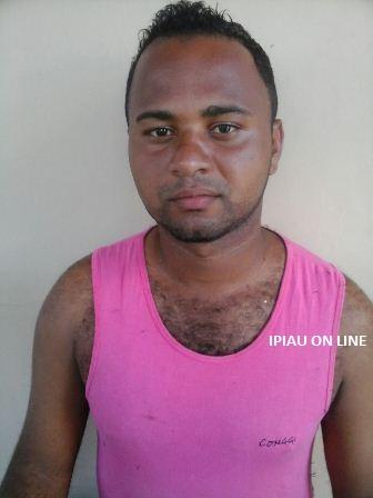 Wellington já tem antecedentes criminais em Ipiaú