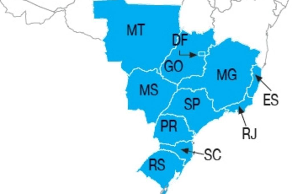 Os relógios devem ser atrasados em uma hora nas regiões Sul, Sudeste e Centro-Oeste