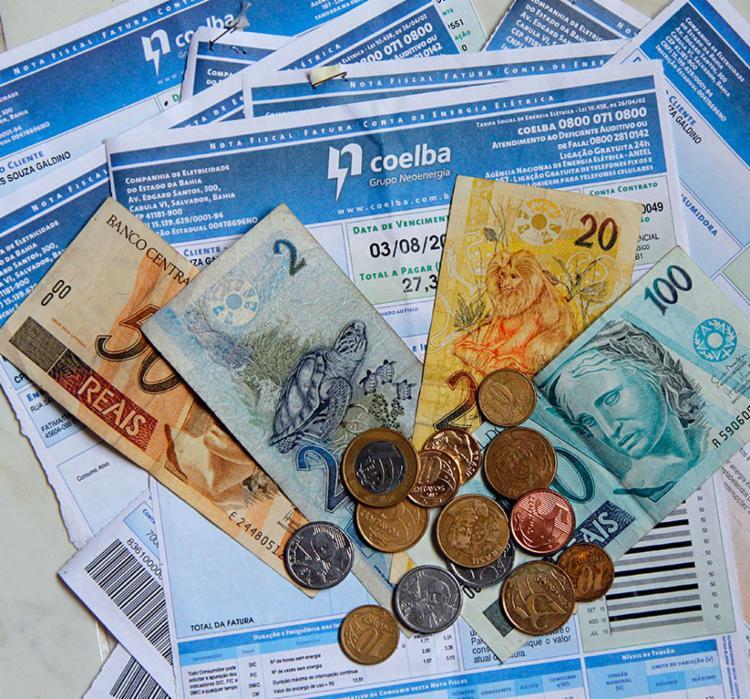 Na distribuidora da Bahia o valor irá cair entre 15 a 20%. (Foto: Joá Souza / Ag. A TARDE)