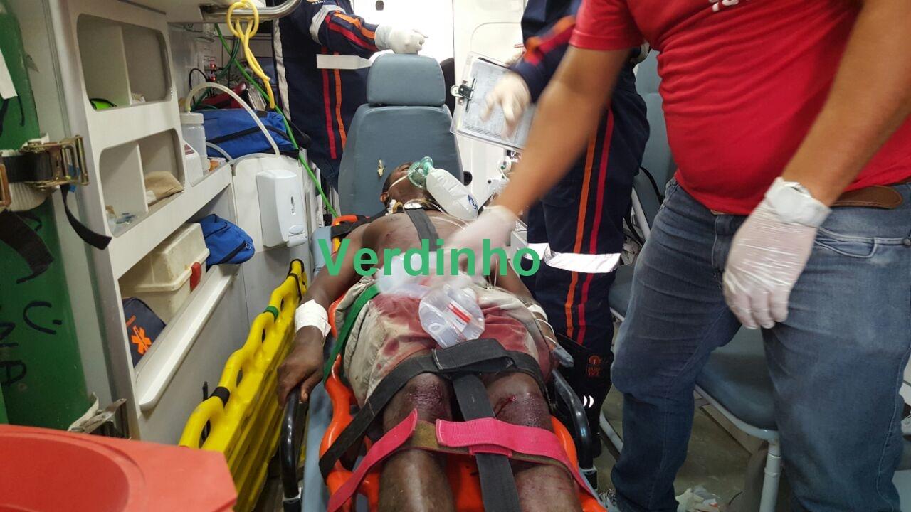 Caso ocorreu no município de Itabuna. Polícia Civil disse já ter informações sobre um dos suspeitos. (Foto reprodução)