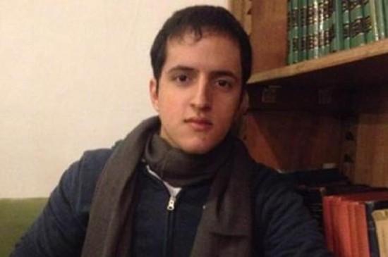 Bruno Borges, o 'menino do Acre', sumiu há quase cinco meses (Foto: Arquivo Pessoal)