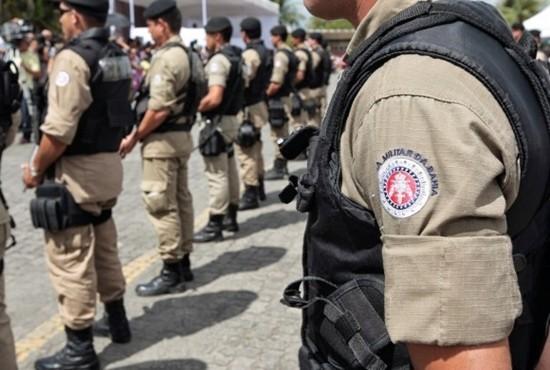Mais de 120 mil devem fazer provas da PM na Bahia
