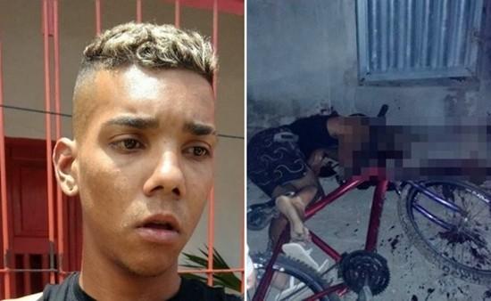 Alefe foi assassinado em 01 de agosto deste ano.