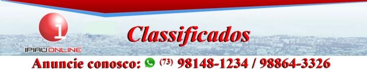 Ipiaú On Line Classificados