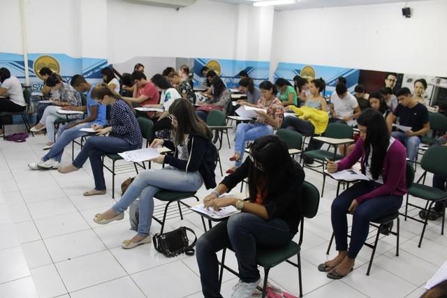Concurso da Embasa visa preenchimento de 600 vagas. (Foto: Divulgação)