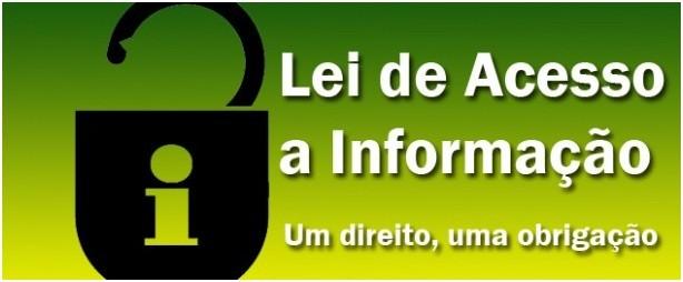 imagem acesso a informação