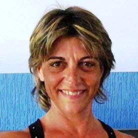 Maria Amália Martin, fotógrafa organizadora do projeto