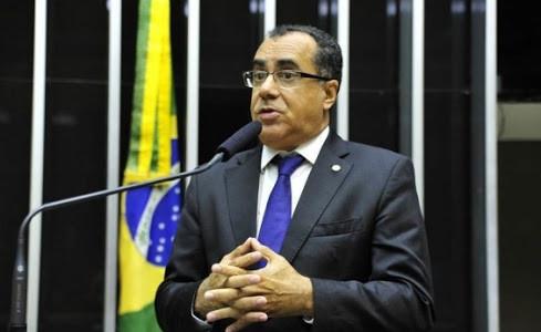 Deputado federal Celso Jacob (PMDB).