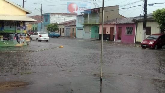 (Foto: Noel Rodrigues / Ipiaú On Line)