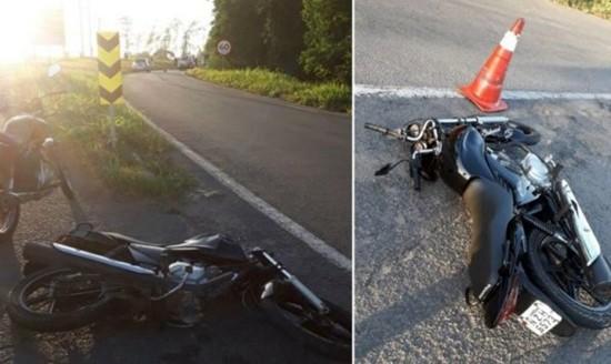 Veículo foi arrastado por caminhão. Foto: Simões Filho Online