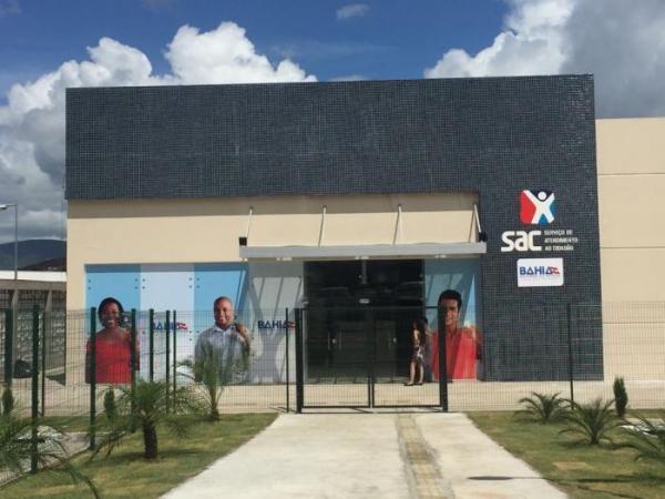 Serviço volta atender ao público na segunda-feira (29). Novo posto será na Avenida Otávio Mangabeira, no bairro de Mandacaru. (SAC Jequié)
