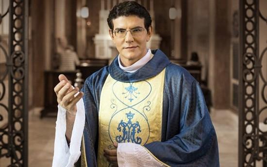 Reginaldo é um dos mais populares do Brasil, com seis milhões de seguidores no Faceboo