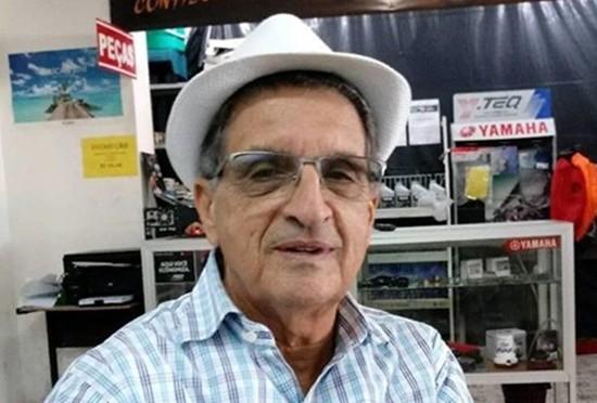 Empresário fundador das Lojas Guaibim e ex-prefeito de Valença, desapareceu após ser sequestrado por três homens em um veículo HB20.