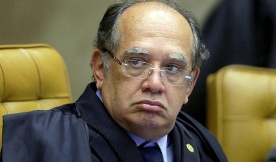 Segundo a assessoria de imprensa de Gilmar, ele precisou utilizar o avião da FAB para cumprir compromisso oficial no Tribunal Regional Eleitoral (TRE) em São Paulo. (Foto: Divulgação)