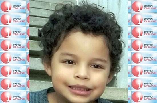 Criança só deu entrada na UTI mais de cinco horas depois de ser baleada. (Foto reprodução)