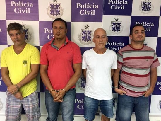 (Imagem: Draco/Polícia Civil)