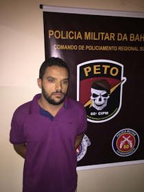 Marcelo Preso