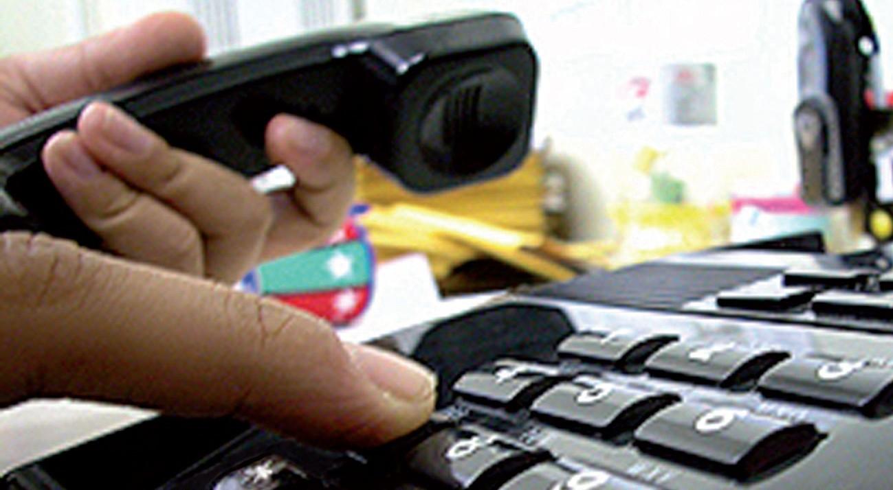Resultado de imagem para Ligações de telefone fixo para celular ficam mais baratas