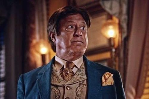 'Coronel Afrânio' foi duramente contestado em 'Velho Chico'.