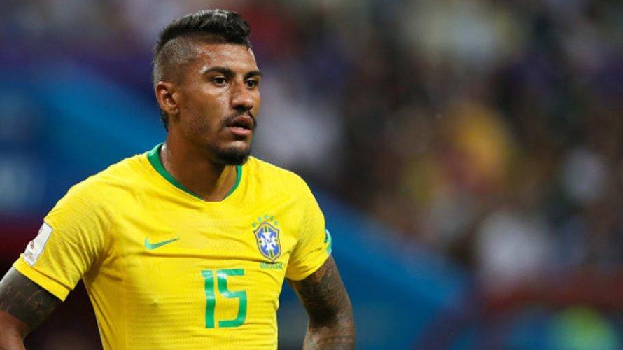 Três dias depois do Brasil ser eliminado da Copa do Mundo c30eb00291ff4