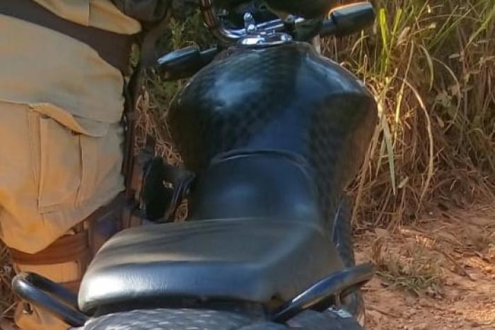 Resultado de imagem para motos recuperadas jitauna